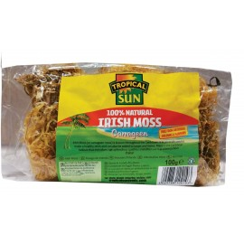 Irish Moss, Tropical Sun, 100 g