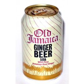 05. DG Old Jamaica Ginger Beer, 330 ml