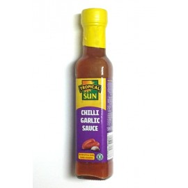 Tropical Sun Chilli Garlic Sauce, 150 ml