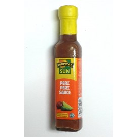 Peri Peri Sauce, Tropical Sun, 150 ml